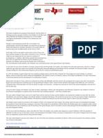 Concise Biography of Ibn Khaldun
