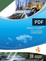 ICE Export Catalog 2011