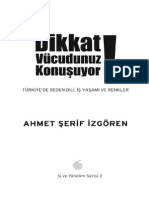 Ahmet Serif Izgoren - Dikkat Vucudunuz konusuyor.pdf