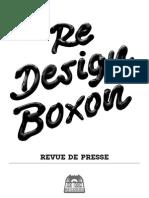 Re-Design Boxon