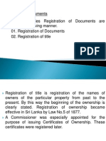 Registration of Documents 11