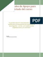 """""""La producción de conocimientos sobre la institución y la innovación de la práctica_ la investigación - acción  y el cambio en las organizaciones y el currículo"""