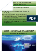 APLICA��O DA AUDITORIA COMPORTAMENTAL.pptx