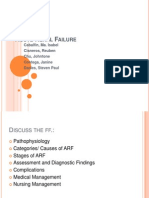 Acute Renal Failure powerpoint Presentation
