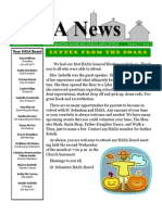 September HASA Newsletter