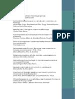Temas em Psicologia vol. 15, n° 1