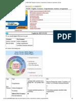 [Studyplan] IBPS CWE PO_MT_ English, Grammar, Comprehension, Sentence Arragenment « Mrunal