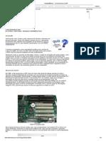 Como Funciona a AGP