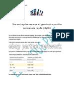 affiliation ebay