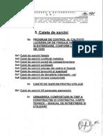 Proiect Tehnic 7 Caiet de Sarcini