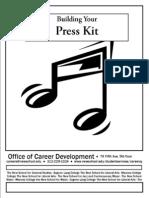 Press Kit Sample