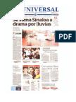 PORTADAS MEDIOS IMPRESOS MÉXICO-VIE-20-SEPT-2013