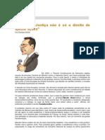 Entrevistas de Marcelo Neves Transconstitucionalismo