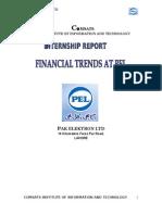 PEL Ltd