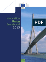 Innovation Union Scoreboard - Ius-2013_en