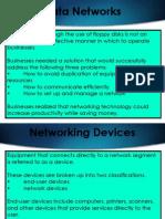 Networks Presentation