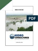 BROCHURE HidroConsultores Ltda.