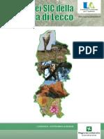 Atlante dei SIC della Provincia di Lecco.pdf
