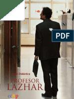 Guiadidactica Profesor Lazhar