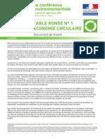 Conf Envi 2013 Fiche Table-Ronde No1