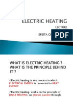 43958566 Electric Heating
