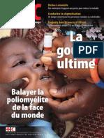 Magazine Croix-Rouge, Croissant-Rouge, No. 2 - 2013