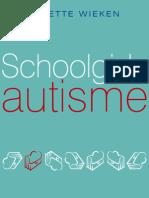 Schoolgids autisme - Ginette Wieken (leesfragment)