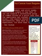 Ben Graham Net-Nets Dec 2010[1]