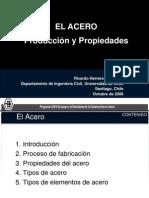 1.a.1_El Acero, Produccion y Propiedades