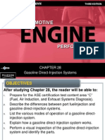 Gasoline Direct Injection System