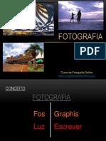 Curso Slide de Fotografia 1