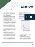 Grundfos Alignment-White Paper