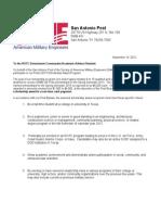 20120914 AY2012-13 SAME-SA Post Scholarship Letter and Application (1)