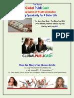global publi cash - my special report