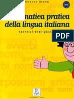 74210498 a Pratica Della Lingua Italiana Susanna Nocchi