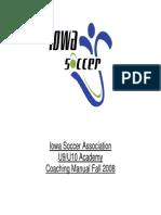 ACADEMY Coaching Manual
