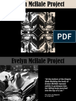 Evelyn McHale Project