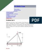 Problem Set 2