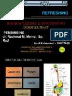 Traktus Digestivus - Fix