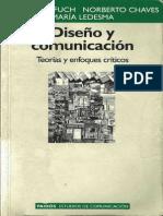 Arfuch, Chaves, Ledesma - Diseño y comunicación