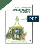 Aromaterapia Magica