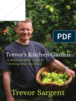 Trevor's Kitchen Garden