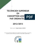 Dossier TSCAO