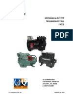 CompressorMechanical Failures