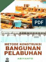 795_Metode Konstruksi Bangunan Pelabuhan