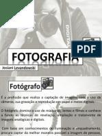 Fotografia - Espanhol