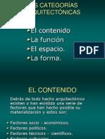 1-CATEGORIAS ARQUITECTÓNICAS - copia