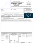 New Providence OPRA Request Form