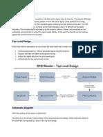 RFID Reader Basics
