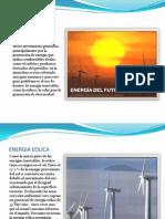 Energia Solar y Eolica